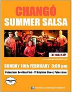 Chango at PBC Feb 13