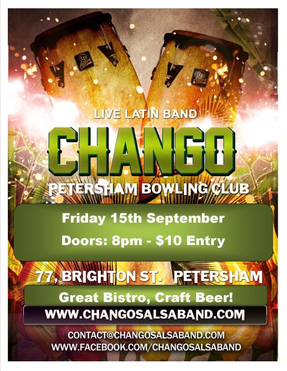 Chango PBC 15-09-17
